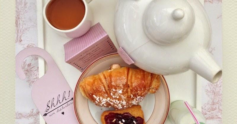 A sunday morning with kit stampabile per la colazione a - Colazione al letto ...