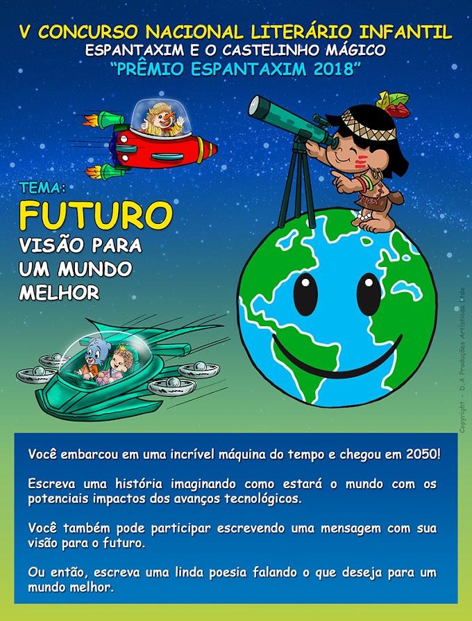 Como as crianças imaginam o futuro?