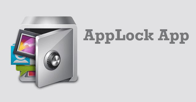 قفل التطبيقات AppLock – تحميل برنامج قفل التطبيقات AppLock للاندرويد عربي APK