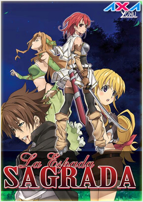 La Espada Sagrada 12/12 [Latino] (HD) MEGA-MEDIAFIRE-USERSCLOUD