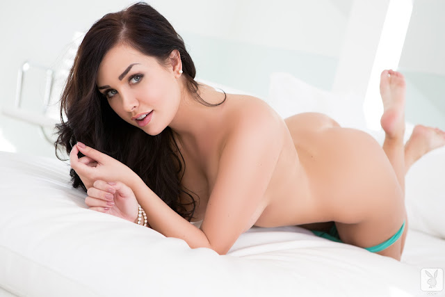 Ann Denise naked ass sexy body lovely hot pose