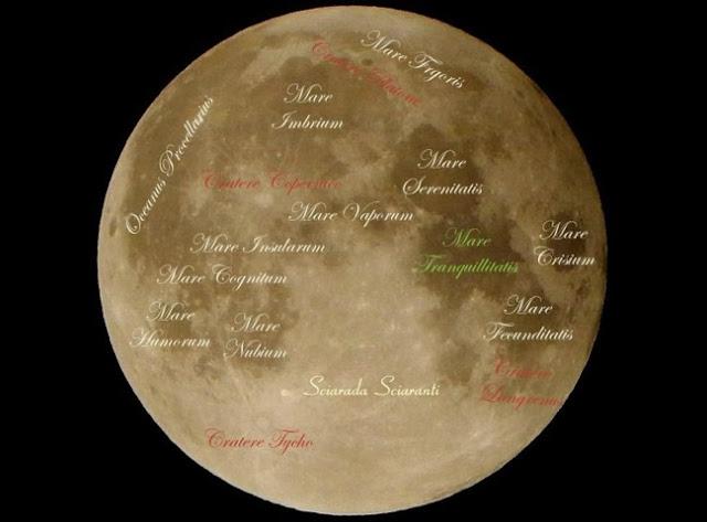 Missione Apollo 11 - 1969