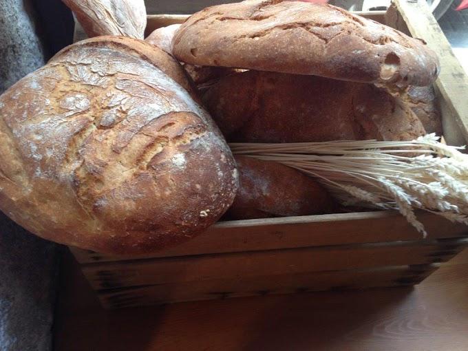 El Día Mundial del Pan con productos típicos de la gastronomía española