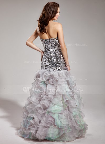 Budget Prom Dresses