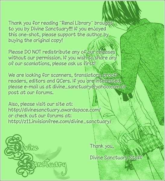 Renai Library chap 0 - Trang 37