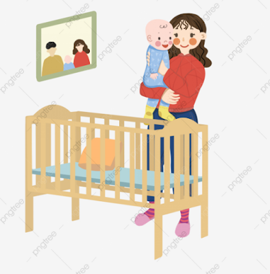 silver-baby-frame-png