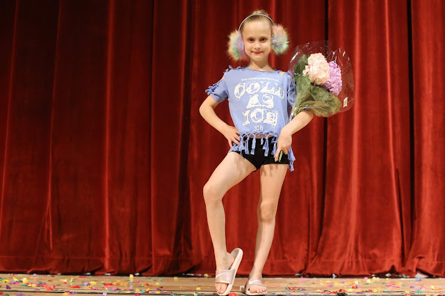 Pittsburgh Dancer