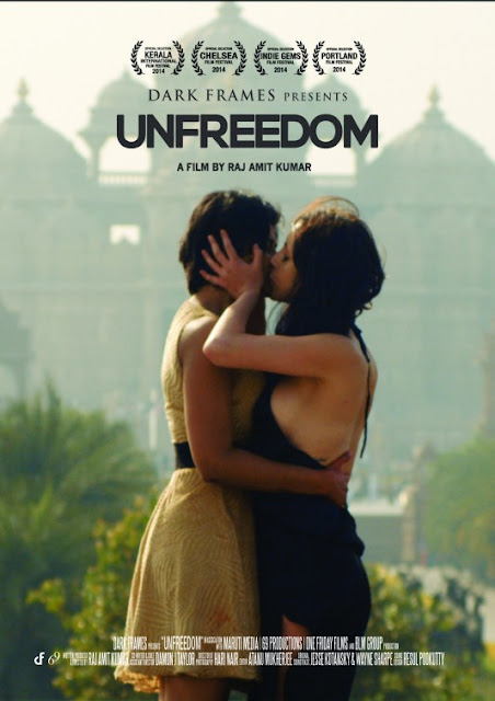 Unfreedom (2014) ταινιες online seires oipeirates greek subs