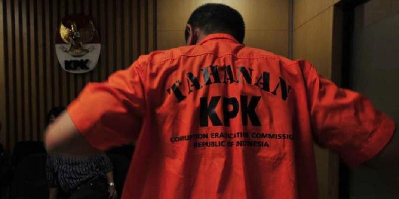Penyidik KPK Peras Wali Kota, IPW: Pakaikan Rompi Oranye, Pajang di Seluruh Media!