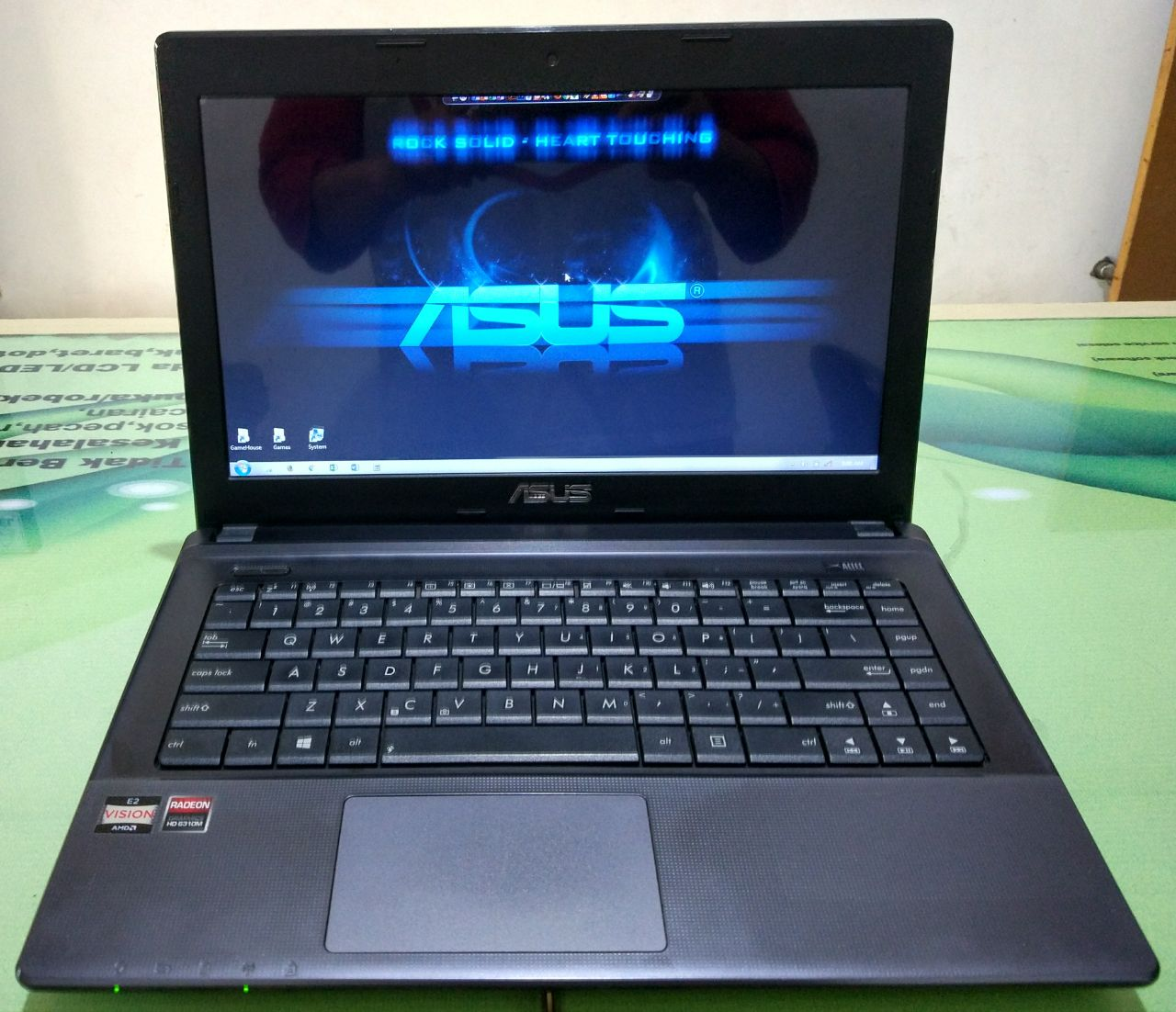 DRIVERS FOR ASUS X45U NOTEBOOK