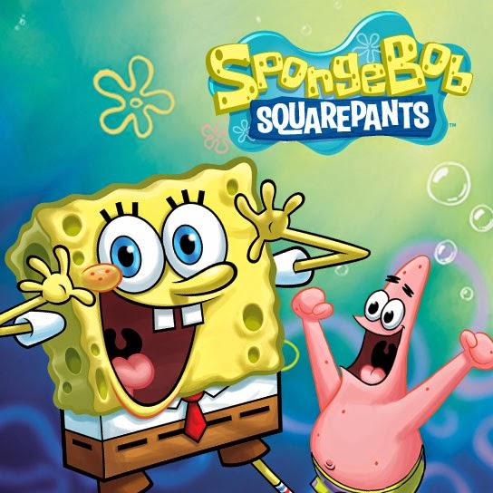 Spongebob Squarepants: NickALive!: Hang Out With SpongeBob And His Bikini Bottom