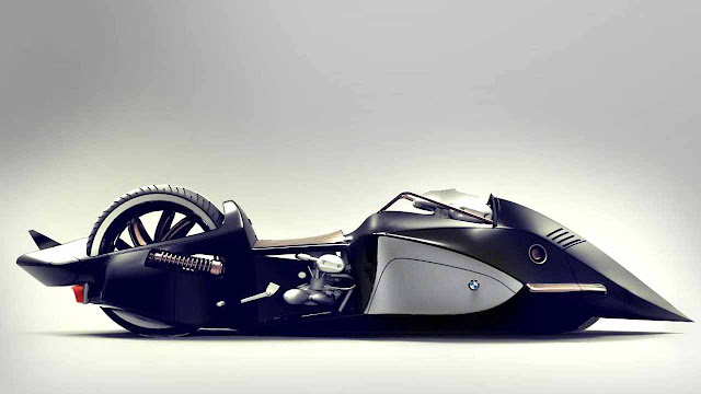 BMW Hyperion Concept