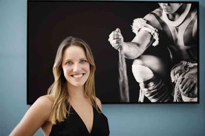 Tiradentes recebe exposição fotográfica de Juliana Lima