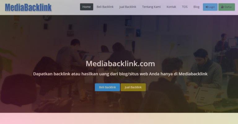 Review website mediabacklink