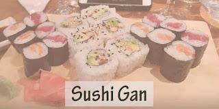 Sushi Gan