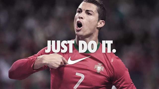 Nike recela de Neymar y vuelve a renovar a Cristiano
