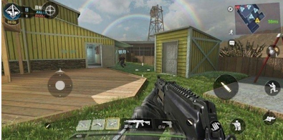 Download Dan Cara Main Call of Duty Mobile Untuk MAC dan PC
