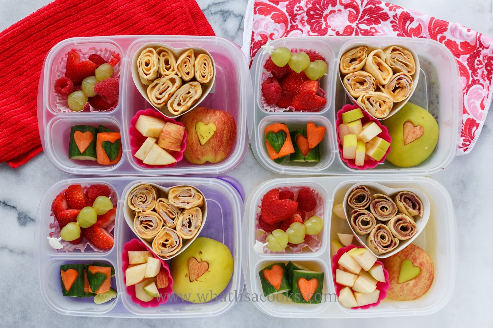top 20 valentines day bento lunches