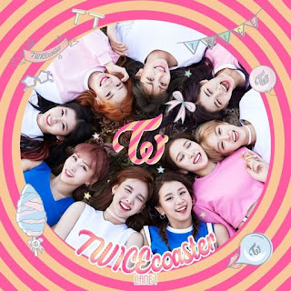 Download MV MP4 FULL ALBUM [MP3] TWICE - TT