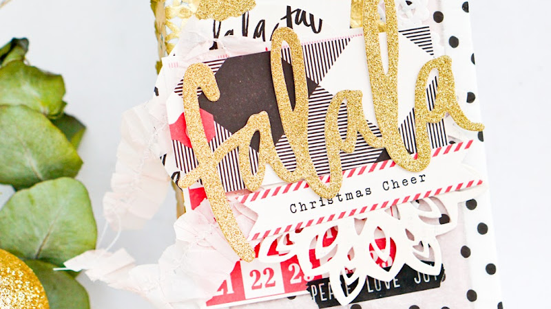Crate Paper Design Team : FaLaLa Gift Packaging