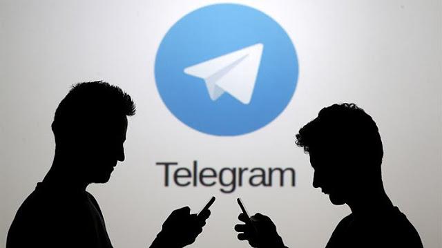 Grup Telegram CPNS 2018 Lengkap