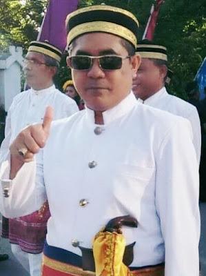 Kabag Organisasi Setda Mengucapkan Selamat HUT ke-17 Kota Bima
