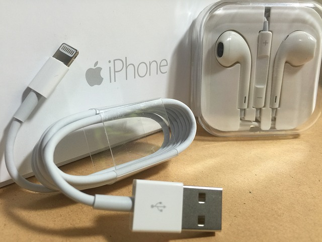 Tutorial Menggunakan EarPods iPhone