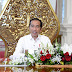 Presiden Tegaskan Pemerintah Belum akan Melonggarkan PSBB