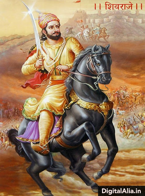 shivaji maharaj photo png