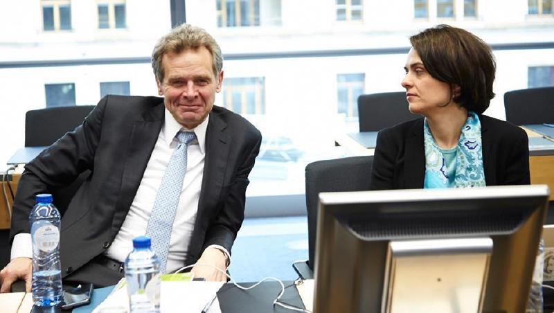«Τo Εurogroup εντόπισε σοβαρά λάθη στους υπολογισμούς Τόμσεν για την Ελλάδα»