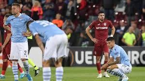 مشاهدة مباراة لاتسيو وكلوج بث مباشر اليوم 28-11-2019 في الدوري الأوروبي