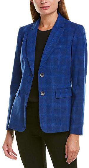 Quality Navy Blue Blazers For Women