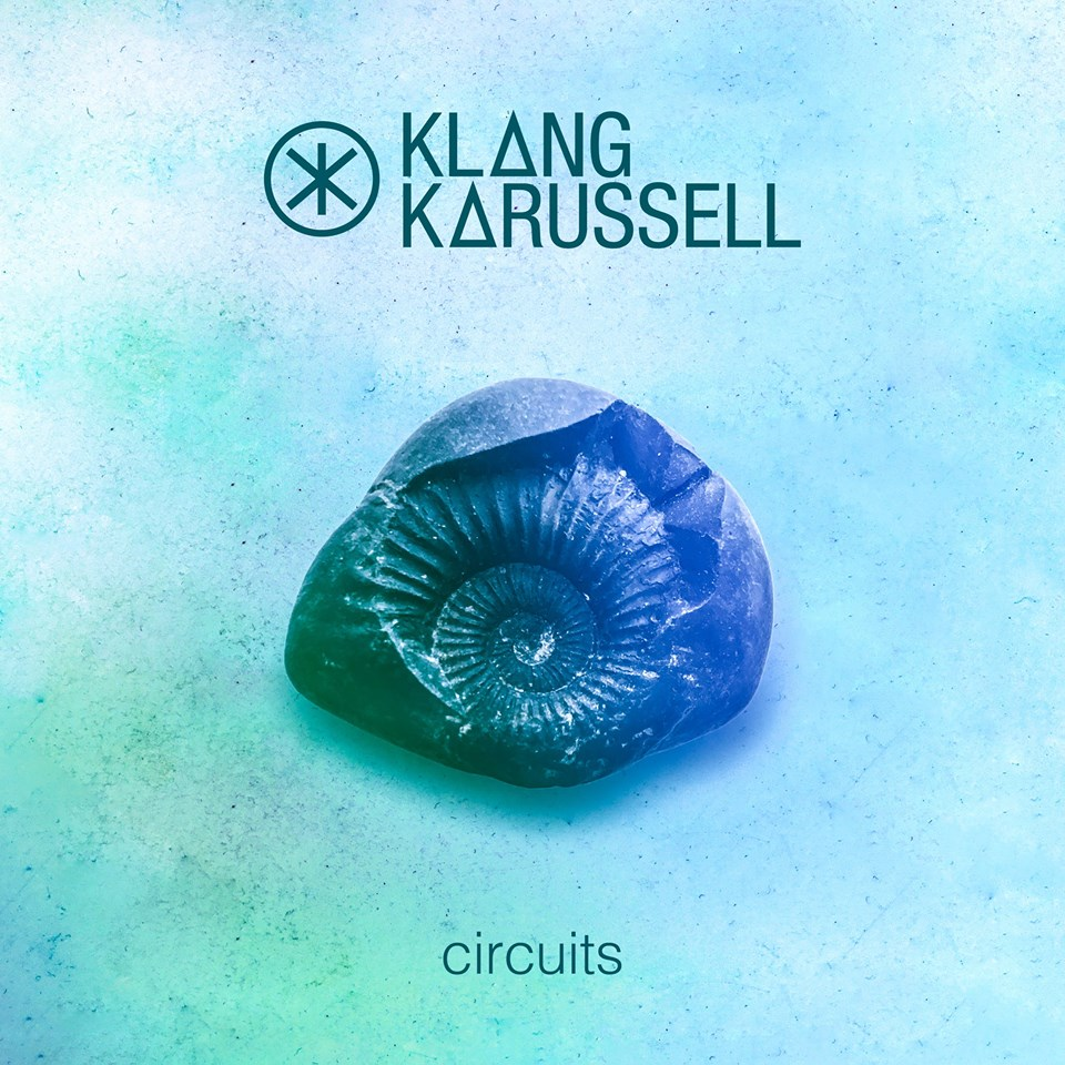 REVIEW: Klangkarussell - Circuits out on Universal Music Germany ...