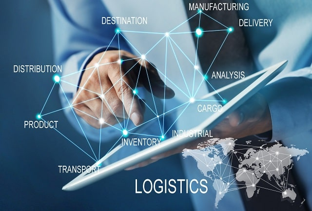 how to improve business logistics management