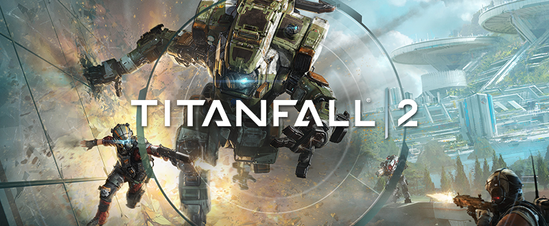 Купить Titanfall 2