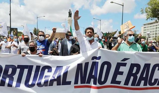 Portugal | PSD, CDS E CHEGA ALIADOS? CHEGA, É DEMAIS!