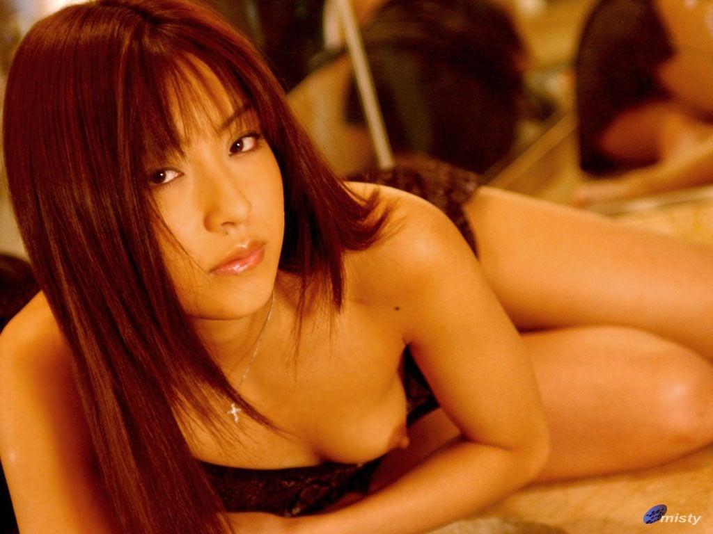 [Girl@Misty] No.019 Manami Suzuki 鈴木麻奈美 Vol.01 - idols
