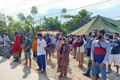 Presiden Kirimkan Bantuan untuk Masyarakat Terdampak Banjir Bandang di Luwu Utara