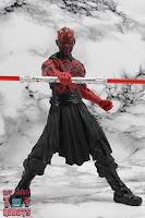 Star Wars Black Series Darth Maul (Sith Apprentice) 29