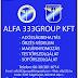 Alfa 333 Group Kft, az Ön biztonságáért!