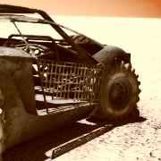 ATV Offroad Racing