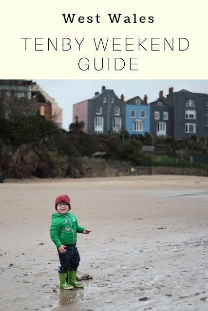 Tenby guide