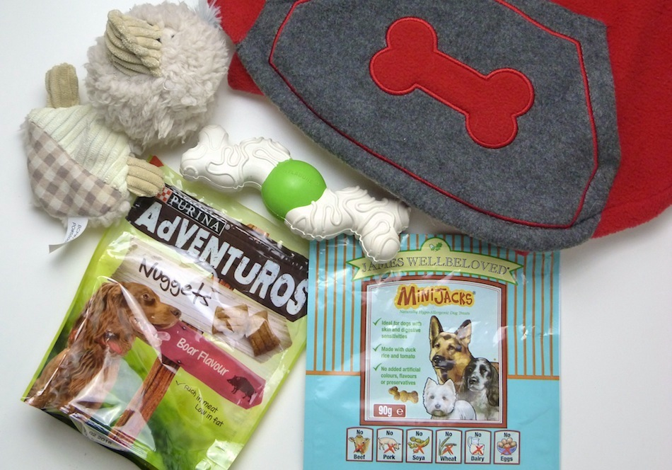 an image of doggy monthly favourites