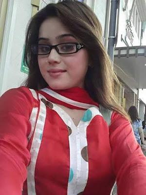 Fatima Alvi