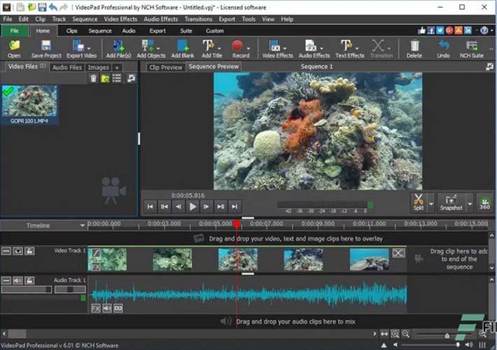 aplikasi kompres video 2