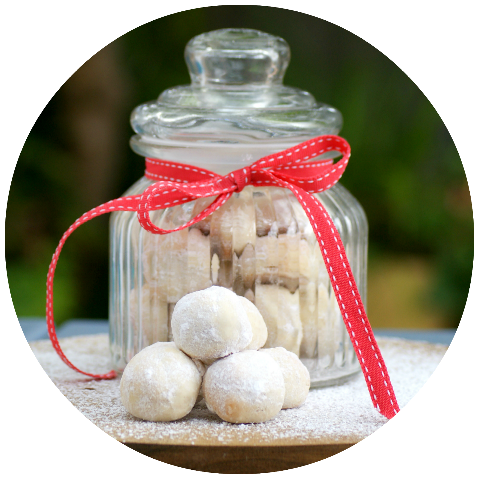 Homemade Cookies in a Jar - Edible Gift Ideas, Healthy, Low Fat, Gluten Free, Handmade Gift Ideas, Homemade Gifts for Christmas