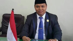 Bantah Bawa Mobile Dinas, Ketua Komisi III DPRD Pamekasan Madura