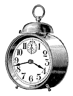 timepiece clock illustration digital clipart download