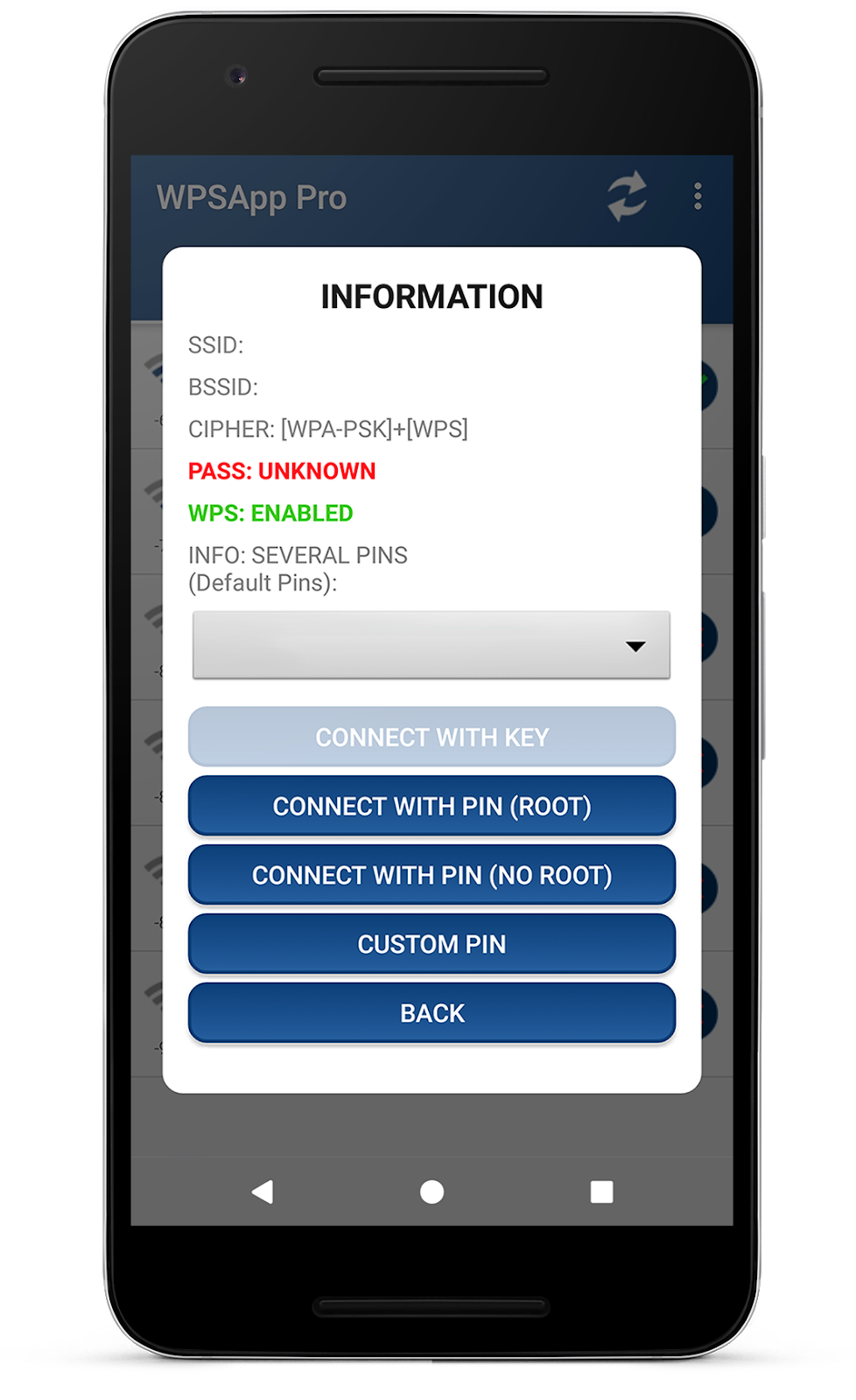Download WPSApp Pro v1 6 13 [Patched] - Apk For Free - Free