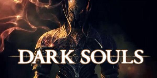 Dark Souls (ISO + JtagRGH) XBOX 360